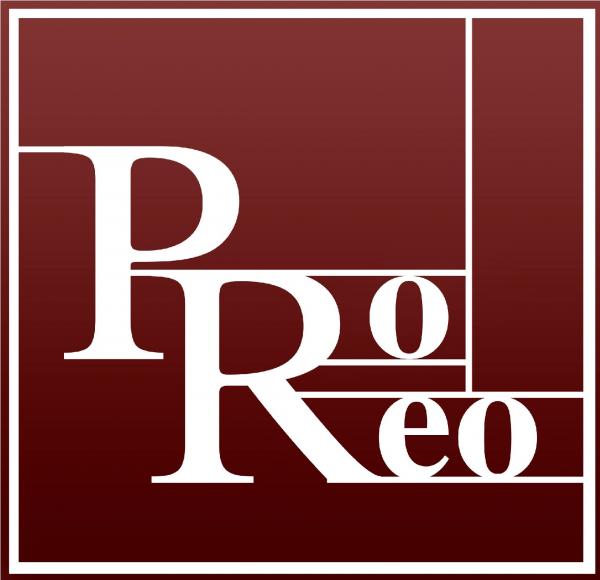 Логотип компании Про Рео