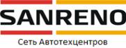 Логотип компании СанРено