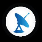 Логотип компании СкайРэй
