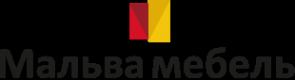 Логотип компании МАЛЬВА-МЕБЕЛЬ