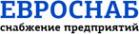 Логотип компании ЕвроСнаб