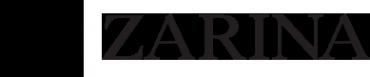 Логотип компании Zarina