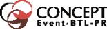 Логотип компании Concept