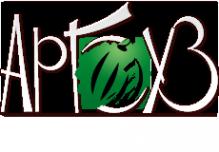 Логотип компании Азбука вашего здоровья