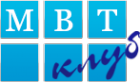 Логотип компании МВТ Клуб
