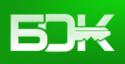 Логотип компании БОК
