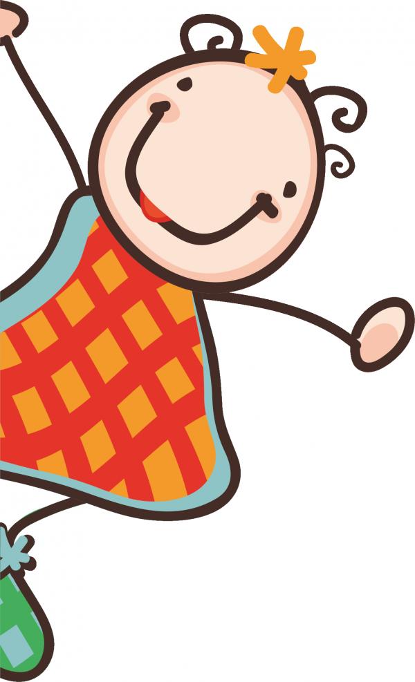 Логотип компании Детский сад Вундик