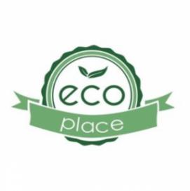 Логотип компании ECO PLACE store