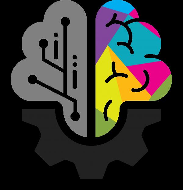 Логотип компании RobotON