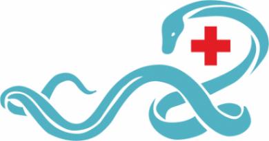 Логотип компании Медэкспресс-НН