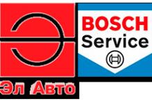 Логотип компании Эл Авто