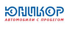 Логотип компании Юникор