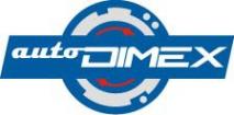 Логотип компании Auto-Dimex