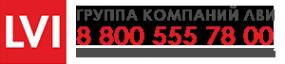 Логотип компании Компания ЛВИ