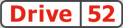 Логотип компании Drive52