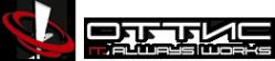 Логотип компании Оттис