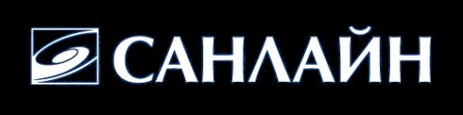 Логотип компании Санлайн