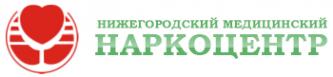 Логотип компании Нижегородский медицинский наркоцентр