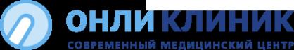 Логотип компании Онли Клиник