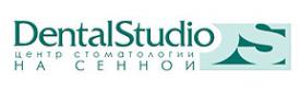Логотип компании Дентал Студио