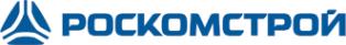 Логотип компании Роскомстрой