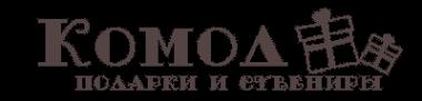 Логотип компании Комод