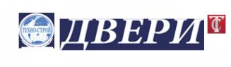 Логотип компании Двери ТС