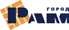 Логотип компании Город РАМ
