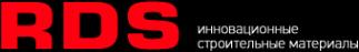 Логотип компании РДС